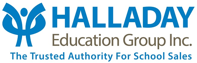Halladay Education Group Inc Logo